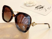 Luxury Brand Women Designer Sunglasses 101 Charming Saure Fr...