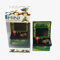2018 mini slot machines كلاسيكيات الألعاب الرائعة يمكنها تخزين 108 ألعاب Novelty Games Amusement Activity
