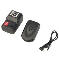 Freeshipping in magazzino! Nuovo 16 canali wireless Remote Flash Trigger universale per Canon PT-16GY