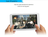 706 metal 7 inch 3G LTE- FDD Phablet 512MB 4GB Android 4. 2 HD...
