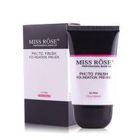 ميس روز روز فوتو فينيش كريم أساس تمهيدي لمكياج الوجه للوجه الدهني وخالي من الزيت