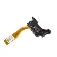 Original y nueva lente láser RAF 3355 para unidad de disco Wii D3-2 D4 RAF3355 RAF-3355 piezas de repuesto Sustitución DHL FEDEX EMS ENVÍO GRATIS