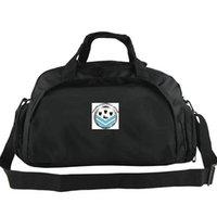 Туристическая спортивная сумка FC club tote Рюкзак для победителя Футбол Багаж Тренировочный наплечный комплект Открытый слинг