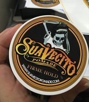 FACTORY PRICE!!! Suavecito Pomade Strong style restoring Pom...