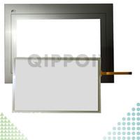 TS1070 TS1070i Neue HMI PLC Touchscreen Panel Touchscreen und Front-Etikett