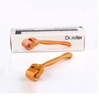 الدكتور الأسطوانة 192 dermaroller dermapen stam microneedle المضادة للتجاعيد أدوات العناية بالبشرة للتجاعيد حب الشباب ندبة الدوار الداكن