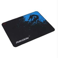 RAKOON Xinlong Large Gaming Locking Edge Mouse Mat For Inter...