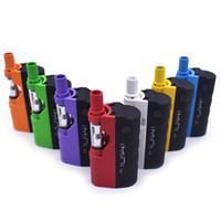 Imini V2 Thick Oil Cartridges Vaporizer Kit 650mAh Box Mod B...
