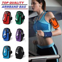 For Iphone X Universal Sports Running Armband Unisex Case Wo...