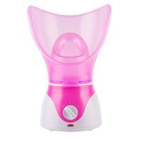 Nano Facial Spa Face Steamer Nano Hot Ion Opryskiwacz parowy Nawilgotnij Nawilżanie Głębokie Oczyszczający Kobiety Twarz Pielęgnacja Skóry Uroda Instrument