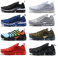 men Running Shoes TN footwear cushion design Men light weigh...