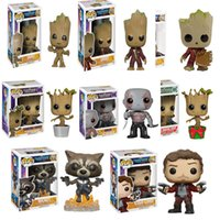Funko POP Movies: Guardians of the Galaxy 2 Toddler Groot To...