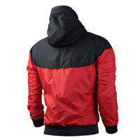 2018 wholesales New Man Spring Autumn Hoodie Jacket men Wome...