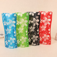 Foldable Folding Flower PVC Durable Vase Home Wedding Party ...