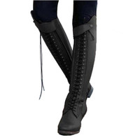 Knight Boots Knee Fashionable women' s shoes for autumn ...
