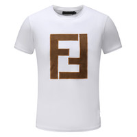 T-shirt casual da uomo T-shirt M-3XL