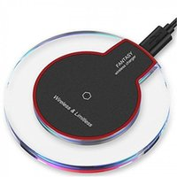 Type C Wireless Charger Kit, Qi Wireless Charging Pad and Ma...