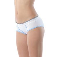 Freeshipping Frauen Boyshort reizvolle Baumwollnahtlose Unterwäsche-Frauen-beiläufige Unterhosen Dame Fashion Underpants