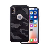New Camouflage Drop Protection Case For Iphone X 8 8P 7 6P F...