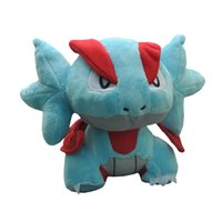 "Hot New 6"" 15CM Salamence Plush Doll Anime Collectible ..."