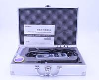 YIHUA 908D 60 W Elektrikli Havya SMD Lehim Istasyonu Ayarlanabilir Termostat Mini Cep Demir Tamir Tamir Araçları Metal Kutu