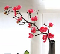 Искусственный Шелк Цветок Мини Вишня Цветок Сакура Для Свадьбы Партии Стол Декор Acessorise Цветочные Оптовая Поддельные Цветы