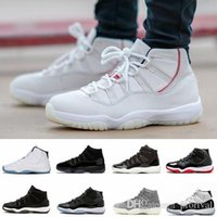 Platinum Tint 11 XI 11s Concord 45 Prom Night Basketball Sho...