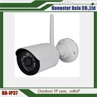 New arrival full hd 1080p IP camera Wireless Security CCTV w...