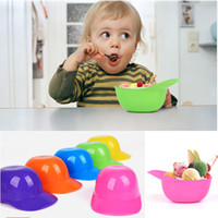 Multi Color Hat Shape Ice Cream Bowls Icecream Tubs Drinking...