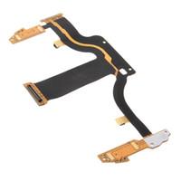 Il nuovo cavo della flessione dello schermo di visualizzazione LCD della sostituzione originale per PSP va le parti principali di riparazione del cavo del nastro della scheda madre DHL FEDEX LO SME LIBERA IL TRASPORTO