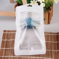 Plastic zipper Bag Cell Phone Accessories Mobile Phone Case ...