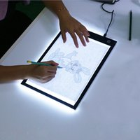 Cool LED Graphic Tablet Writing Painting Light Box Tracing B...