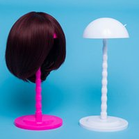 OLD STREET 1piece Wig Display Stand Mannequin Dummy Head Hat...