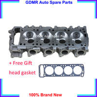 Benzinmotor komplett 4G54 G54B Zylinderkopf für Mitsubishi Montero Pick-up Starion Turbo 2555cc für Chrysler Caravan 2.6L AMC 910 175