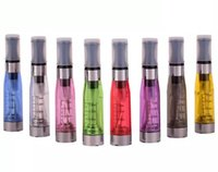 CE4 1. 6ml atomizer cartomizer Electronic Cigarette 510 ego- C...