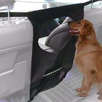 Pet fournitures automobiles véhicule Retour barrière Seat Animaux de voiture chien de protection isolement Fence voiture de sécurité voiture chien Promotion