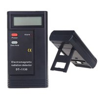 DT-1130 휴대용 전자기 방사선 검출기 전자 방사선 모니터 디지털 EMF 미터 DESimeter 시험기 측정기 CE 인증