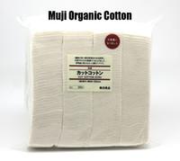Cotone organico giapponese del Vape di Muji del cotone organico per la velocità 180pcs / bag degli atomizzatori di RCA dei Cigs di E