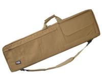 Venda quente Desconto Especial ao ar livre 1 M saco de pesca de caça rifle tático saco de arma airsoft caso tático CS wargame mochila coldres