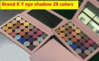 Sipping PRETTY Eye shadow 28 Colors Palette by ONE OPEN PALETTE Sipping Prett 28 colors set