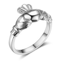2018 Hot Sell Latest Genuine 925 Sterling Silver Double Hand...