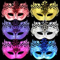 Botões de flores atirar coroa de noiva máscaras, máscaras de Halloween / Natal, traje de jóias venezianas, vendas à vista, vendas diretas da fábrica