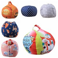 8 Photos Wholesale Kids Chair Covers   96cm Home Organizer Folding Kids  Stuffed Animals Toy Storage Bags Soft