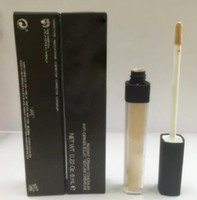 Hot Sale Creamy Concealer Liquid Foundation Face Concealer C...