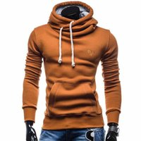 2018 New Spring Autumn Hot Hoodies Men Fashion Brand Pullove...