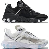the latest 6b7d2 7ef78 2018 Epic React Element 87 Undercover Men Running Shoes For Women Designer  Sneakers Sports para hombre