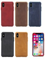Luxury Shockproof Phone Case For iPhone Xs Max XR X XS 8 7 6...