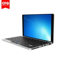 New Arrival Pocket Computer 7 Inches Windows 10 System CPU x...