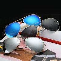 2018 Fashion Classic Sunglasses Women Men Driving Mirror NEW...