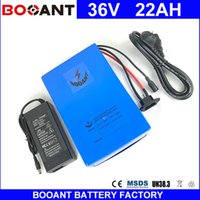 BOOANT Power full Li- ion Battery pack 10S 11P 36V 22AH E- Bik...